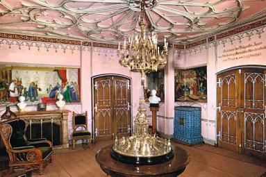 Viagens Amp Imagens Castelos E Pal 225 Cios Schloss Hohenschwangau