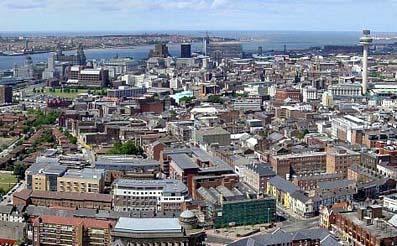 Viagens Imagens Europa Liverpool A Cidade Que Os Beatles Colocaram No Mapa
